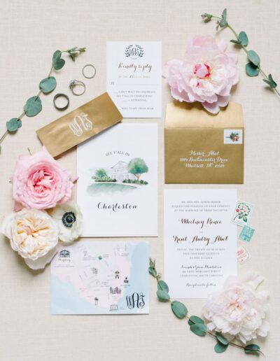 tiger lily, weddings, lowndes grove