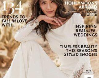 Destinations Weddings Magazine ~ Award ~             Top Floral Designer's Of The World