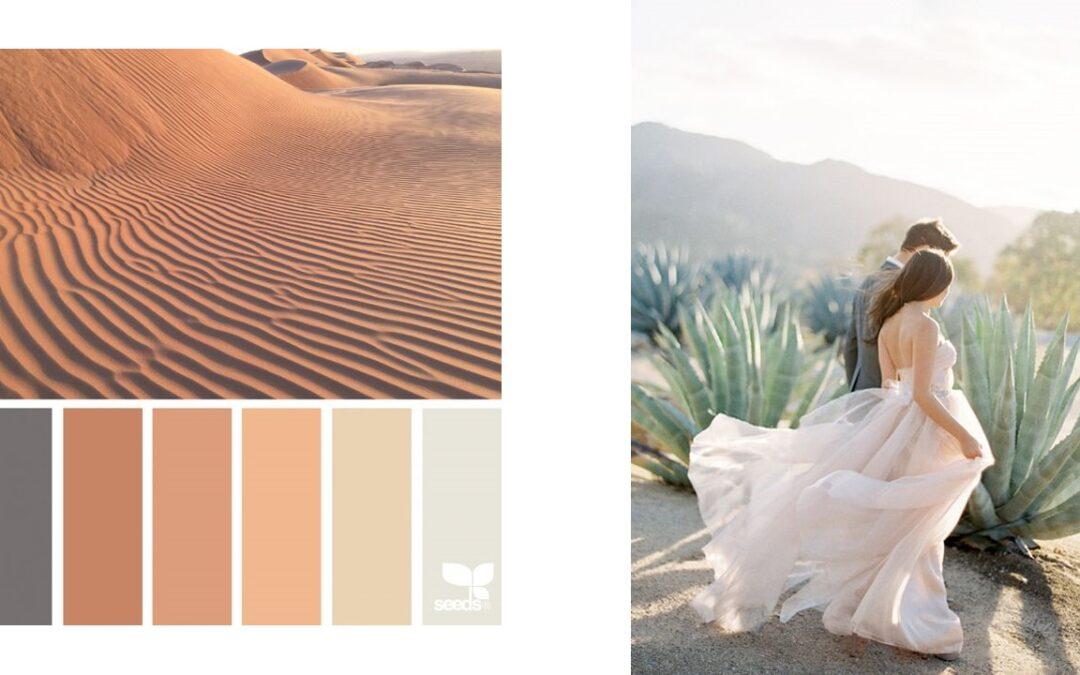 Desert Tones