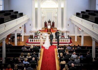 Churches of Charleston